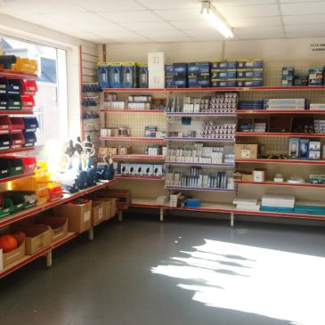 Electrical Store