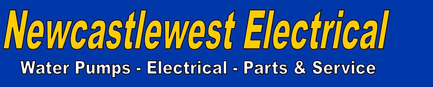 Newcastlewest Electrical